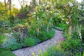 garden design styling your garden rhs gardening small cottage