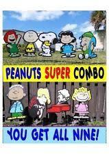snoopy peanuts characters peanuts characters ebay