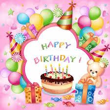 Birthday Cards Invitation Card Invitation Design Ideas Colorfull Birthdays Cards Images