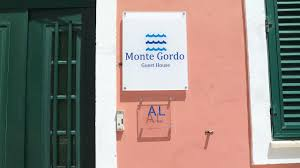 monte gordo guest house portugal booking com