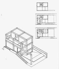 architecture as aesthetics onishi house by tadao ando