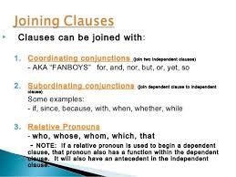 comma splices and fused sentences college graduate sample resume
