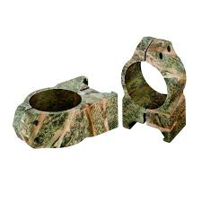 amazon com nikon medium rings mossy oak sporting optic rings