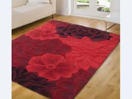 red kitchen rugs decoration dtmba bedroom design