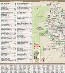 The Linq Las Vegas Map by Streetsmart Las Vegas Map By Vandam City Street Map Of Las Vegas