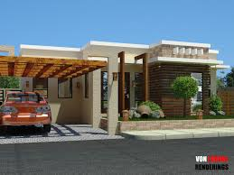 modern bungalows modern bungalow in silang cavite mental ray