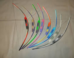 bags of bows party pack of 4 kids bow and arrow sets 4 bows 20 arrows