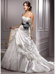 white and grey wedding dress black and gray wedding dresses dress images
