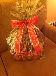 94 best christmas food baskets images on pinterest food baskets