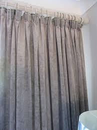 2 pairs laura ashley villandry grey curtains in malone belfast