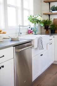 kitchen cool rectangle kitchen sink rustic kitchen cabinets