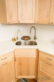kitchen with light maple cabinets kitchens from boston building resources boston building