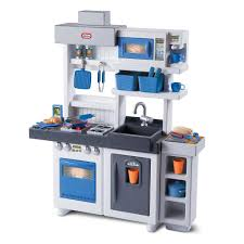 Kitchen Play Accessories - 20 ways to play kitchen for boys