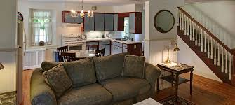 Amish Kitchen Cabinets Pa by Pet Friendly Cottages In Amish Country Near Lancaster Pa