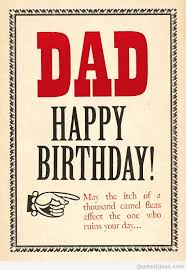 Happy Birthday Dad Meme - dad happy birthday jpeg