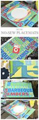 best 25 placemat diy ideas on pinterest simple sewing machine