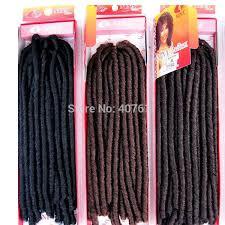 toyokalon soft dread hair fauxlocs braid hair synthetic braiding hair extension kanekalon