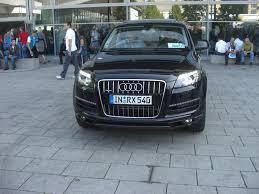 Audi Q7 Diesel - file audi q7 3 0 tdi clean diesel front jpg wikimedia commons