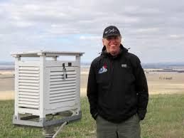 atmospheric science personnel dri desert research institute