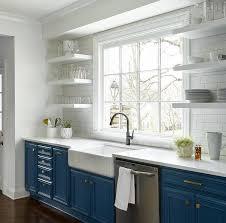 gray kitchen cabinets with white trim blue kitchen cabinets iowa remodels