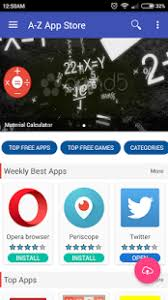 app store for android a z app store android apps on play
