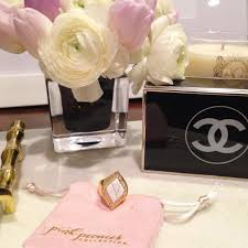 Pink Peonies Rachel Parcell by Inspiration In Stages Fashion Bloggers New Jewelry Line