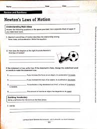 point power newton u0027s laws nacs 8th grade science
