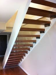 how to build stairs in a small space 10 smart diy stair projects for the perfect home makeover craft keep