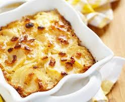 cuisine gratin dauphinois gratin dauphinois fondant au gruyère recette de gratin dauphinois