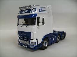 kenworth trucks uk daf xf106 ftg by neil cook uk u2013 a u0026n model trucks