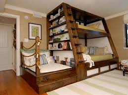 Modren Kids Full Size Bunk Beds For Ikea  Images About Couch Bed - Full sized bunk beds