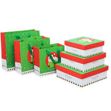 where can i buy christmas boxes promotion customized christmas clothing gift boxes with lid buy
