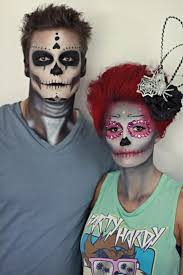 Halloween Makeup Dia De Los Muertos 949 Best Dial De Los Muertos So Cool Images On Pinterest