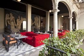 mexico city u0027s 5 sharpest design hotels room5
