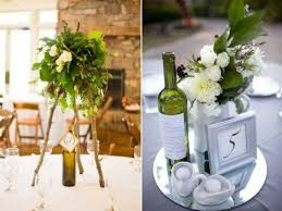 wedding reception centerpieces 53 vineyard wedding centerpieces to get inspired happywedd