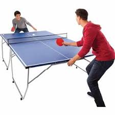 franklin table tennis table target deal franklin quikset table tennis regulation size table 89
