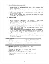 Sample Resume For Material Handler by Att 1447726325026 Mohamed Subair S Resume