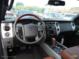 ford expedition king ranch 2012 ford expedition el king ranch 4x4 chaparral dashboard photo