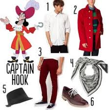 Captain Hook Halloween Costume Hipster Captain Hook Costume Google Halloween