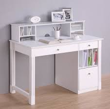 Small Wood Computer Desk With Drawers Awesome White Wood Computer Desk Stunning Home Office Furniture