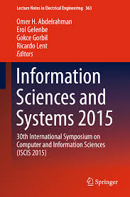 information sciences and systems 2015 30th international