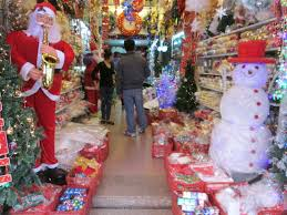 new year shopping file christmas new year shopping in hang ma jpg