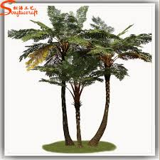 outdoor palm tree l sale artificial outdoor palm trees artificial fern palm tree