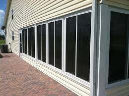 sunroom windows sunroom impact windows rollshield custom sunrooms