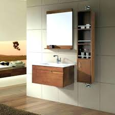 bathroom sinks and cabinets ideas bathroom vanity shelves cabinet storage solutions bathroom