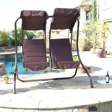 Swing Cushion Replacement Canada patio ideas 38 in patio swing set replacement covers outdoor