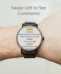 instagram apps for android wear for instagram android wear app best android wear apps