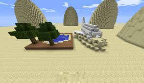 Oasis Map Adventure Desert Oasis Maps Mapping And Modding Java Edition