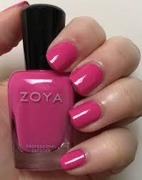 zoya nail polish wanderlust collection for summer 2017