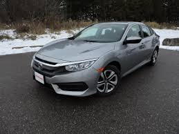 honda civic 2016 sedan 2016 honda civic lx review autoguide com news